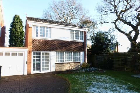 4 bedroom detached house for sale - Kingscroft  Road, Streetly