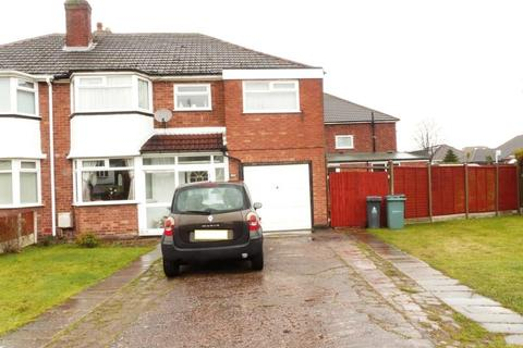 5 bedroom semi-detached house for sale - Bridle Lane, Streetly