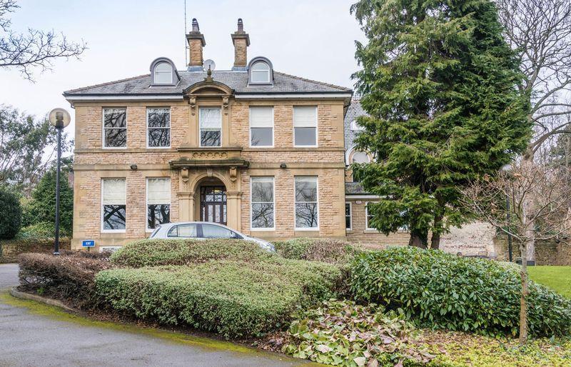 3 Bedrooms Apartment Flat for sale in Ranmoor Grange, Ranmoor Park Road, Ranmoor S10 3GX - Beautiful Three Bedroom Duplex Apartment
