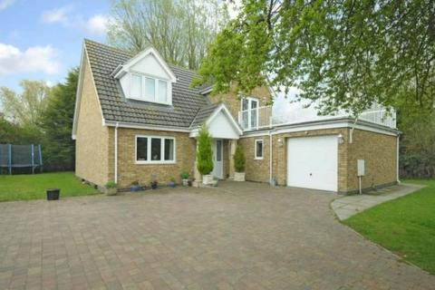 3 bedroom detached house for sale - Luton Road, BARTON LE CLAY, MK45