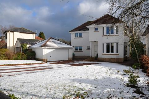 5 bedroom detached villa for sale - Sunningdale Avenue, Newton Mearns, Glasgow, G77