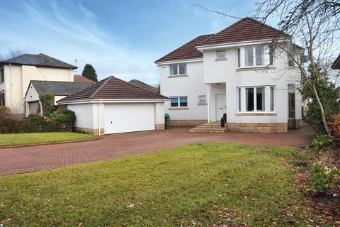 5 bedroom detached villa for sale - Sunningdale Avenue, Newton Mearns, Glasgow, G77