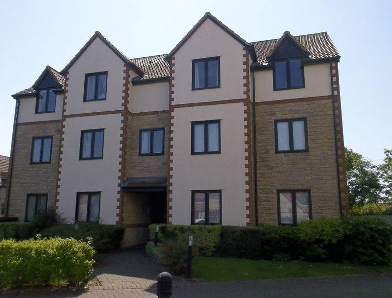2 Bedrooms Apartment Flat for sale in Victoria Court, West Moor, Newcastle Upon Tyne