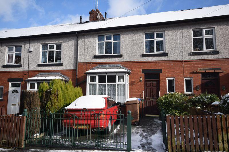 3 Bedrooms Terraced House for sale in Orchard Street, Heywood