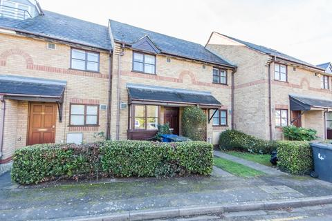 1 bedroom terraced house for sale - Angus Close, Cambridge