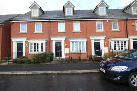 3 bedroom terraced house for sale - Portland Place