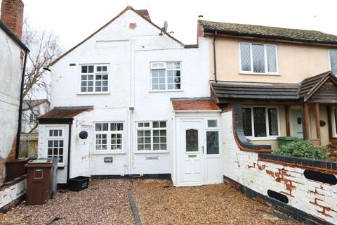2 bedroom terraced house for sale - Warwick Road, Chadwick End