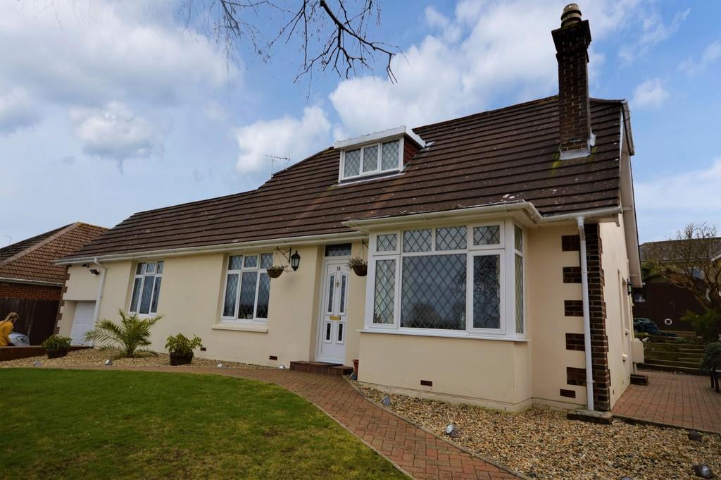 6 Bedrooms Detached House for sale in Sibden Road, Shanklin