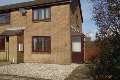 2 bedroom end of terrace house to rent - Steynton, Milford Haven