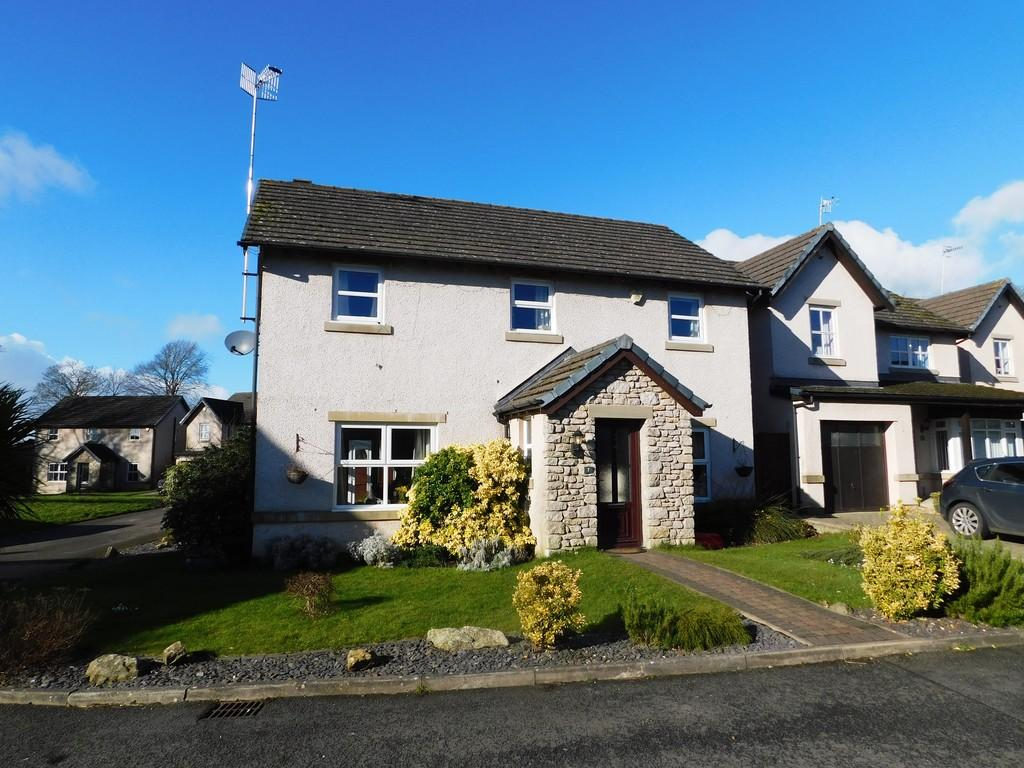 4 Bedrooms Detached House for sale in South Green, Ulverston, CUmbria LA12 0UJ