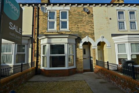 3 bedroom terraced house for sale - 65 White Street, Hull