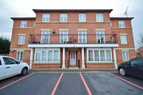 2 bedroom apartment to rent - Aylesford Mews, Sunderland, Tyne and Wear, SR2