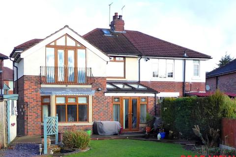 4 bedroom semi-detached house for sale - Troydale Grove, Pudsey