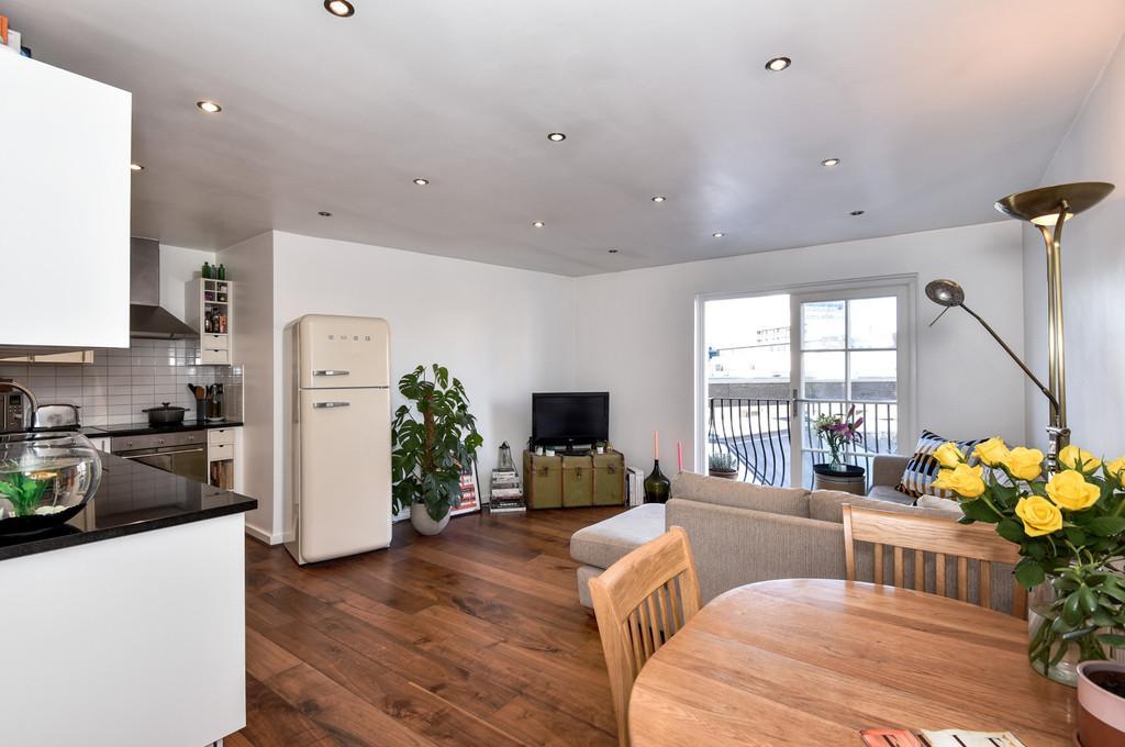 2 Bedrooms Apartment Flat for sale in Bermondsey Street, SE1