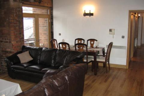 2 bedroom apartment to rent - Textile Building, Blackfriars Street