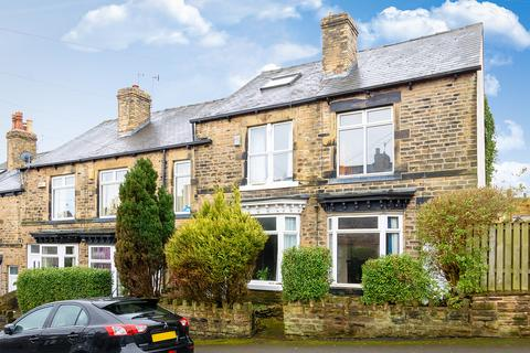 3 bedroom terraced house for sale - Forres Road, Crookes, Sheffield