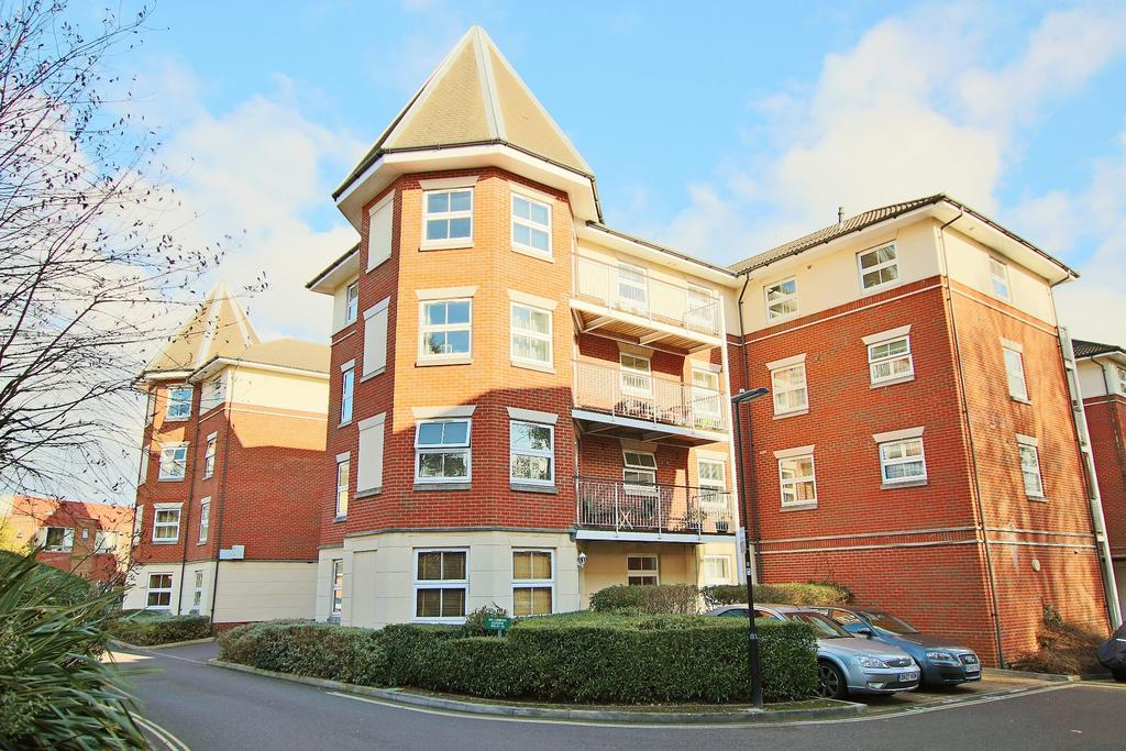 2 Bedrooms Apartment Flat for sale in Hill Lane, Southampton