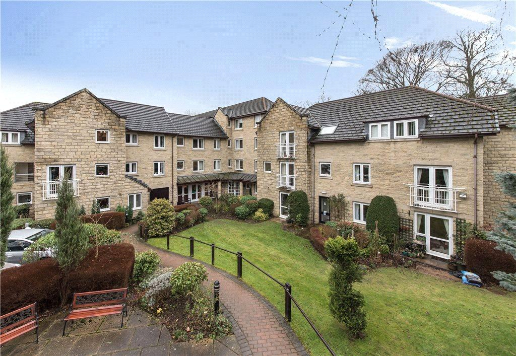 1 Bedroom Retirement Property for sale in Sutton Court, Beech Street, Bingley, West Yorkshire