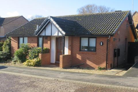 2 bedroom bungalow for sale - Barn Owl Close, East Hunsbury, Northampton, NN4