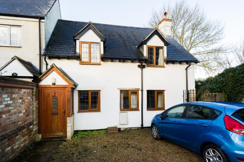 2 Bedrooms Semi Detached House for sale in Oxford Road, Littlemore, Oxford