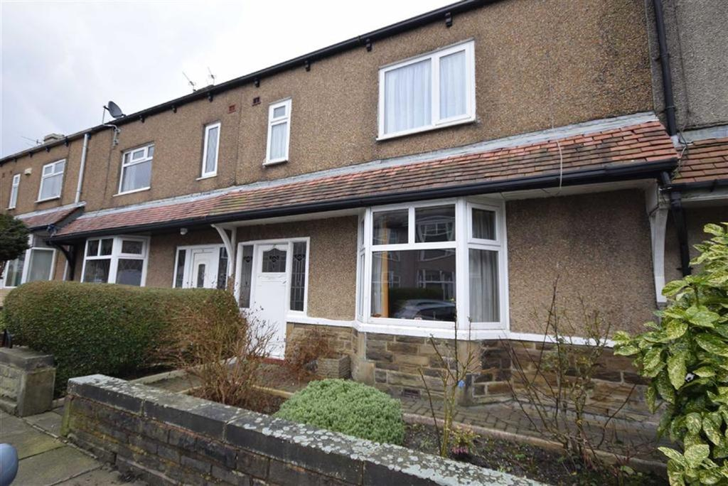 2 Bedrooms Terraced House for sale in Milford Street, Colne, Lancashire