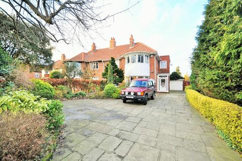 4 bedroom semi-detached house for sale - Stockton Lane, York, YO31 1BP