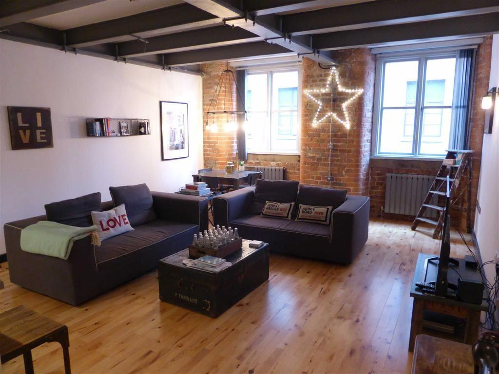 2 Bedrooms Flat for sale in Chorlton Mill, 3 Cambridge Street, Manchester