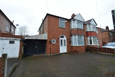 3 bedroom semi-detached house to rent - Manchester Road, Whalley Range