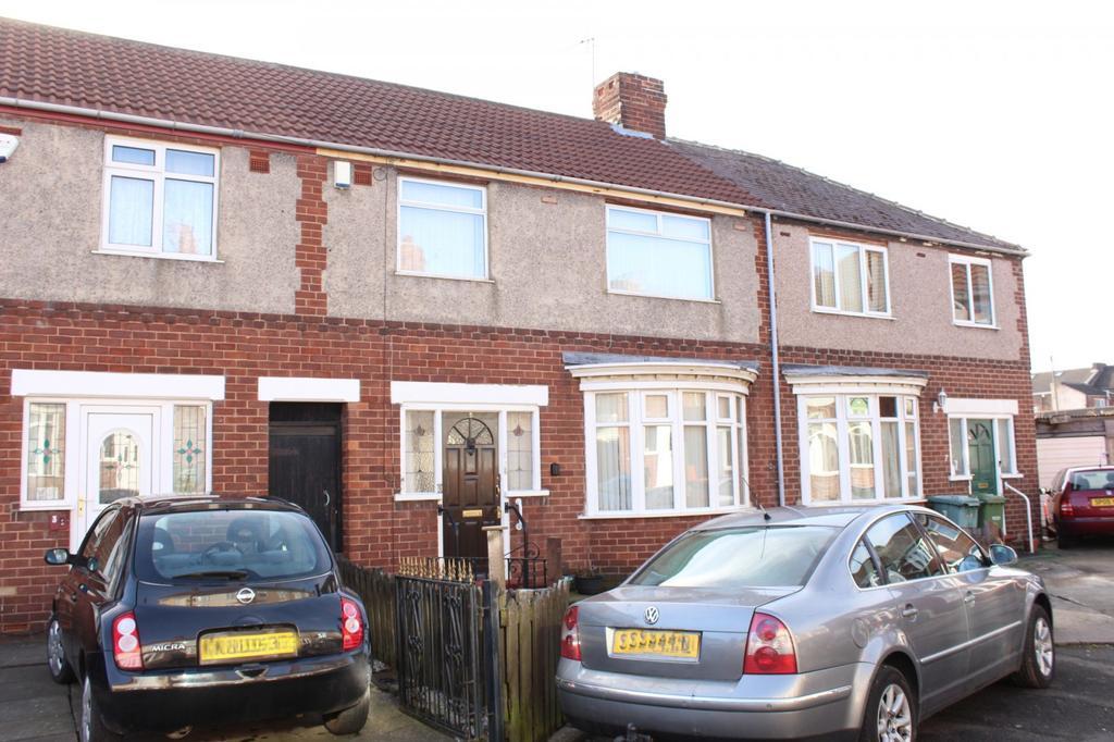 3 Bedrooms Terraced House for sale in Arken Terrace, Norton, TS20