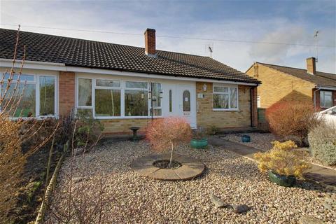 2 bedroom semi-detached bungalow for sale - Warren Close, Cheltenham, Gloucestershire