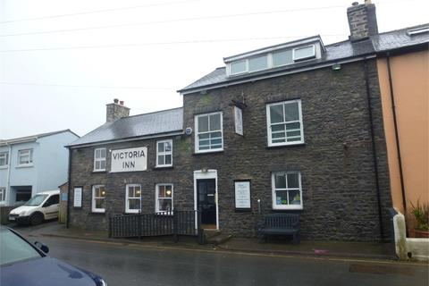 1 bedroom end of terrace house for sale - High Street, Borth, Ceredigion