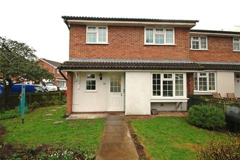 2 bedroom end of terrace house to rent - Bramley Close, Pill, North Somerset