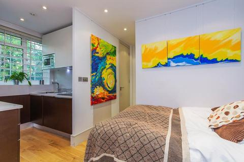 Studio for sale - Kenton Court, Kensington High Street, Kensington, London
