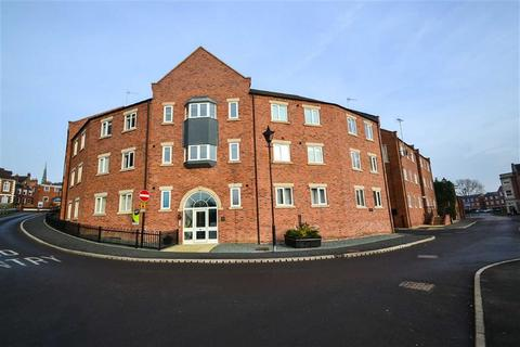 2 bedroom apartment to rent - St Julians Mews, Williams Way, Shrewsbury