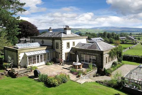 7 bedroom detached house for sale - Lonsdale Hall, High Biggins, Kirkby Lonsdale