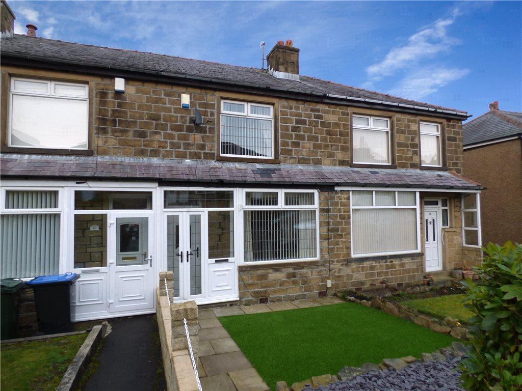 2 Bedrooms Terraced House for sale in Westburn Avenue, Keighley, West Yorkshire