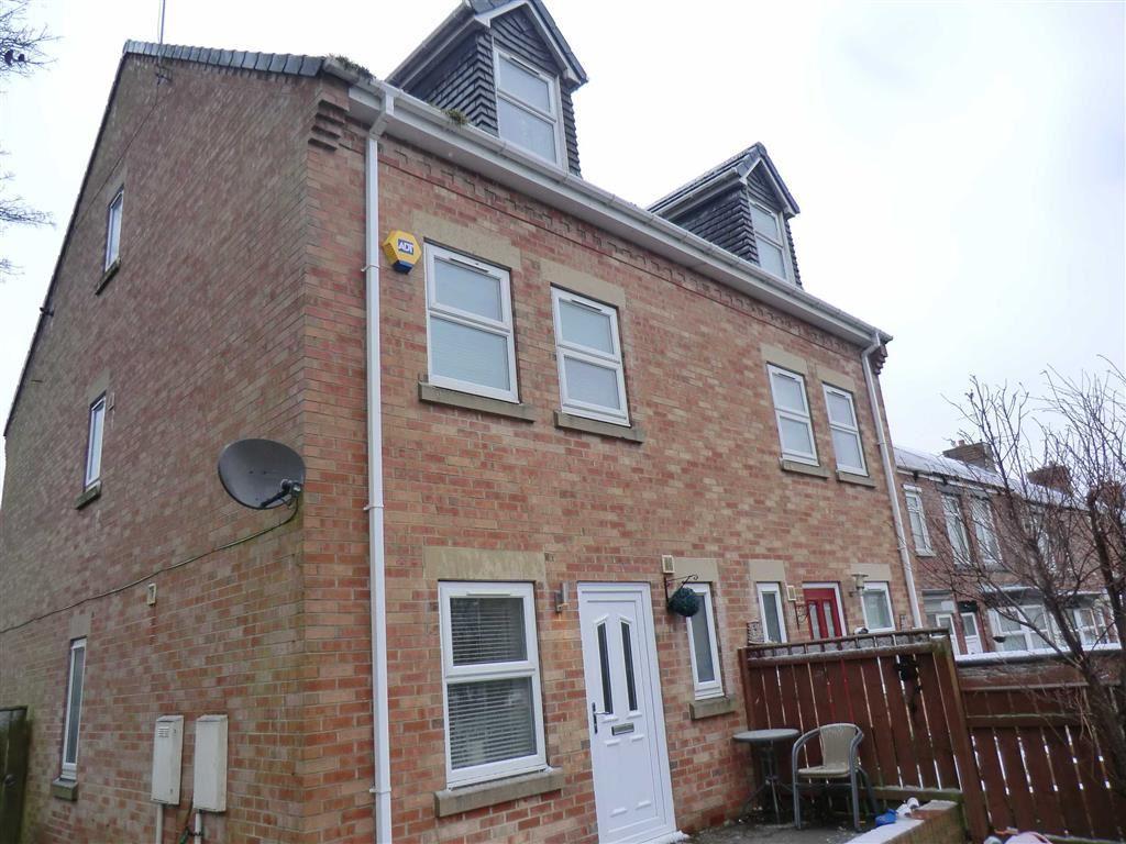 3 Bedrooms Town House for sale in 32, Westcott Terrace, Ferryhill