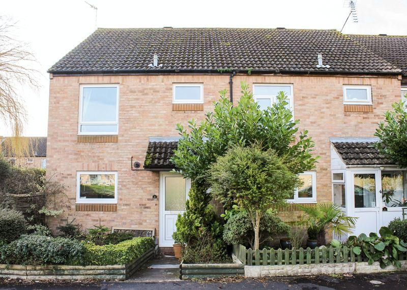 3 Bedrooms End Of Terrace House for sale in Bailey Close, Wantage