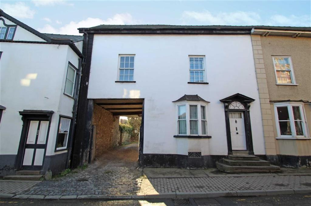 3 Bedrooms Town House for sale in Bridge Street, KINGTON, Kington