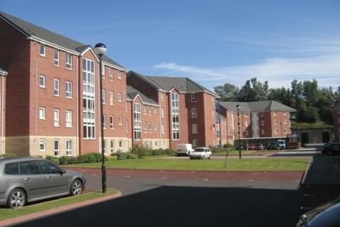 2 bedroom apartment to rent - City Quay
