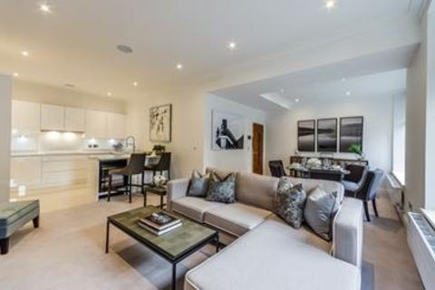 2 bedroom apartment to rent - Palace Wharf Apartments Palace Wharf Apartments,  Fulham, W6