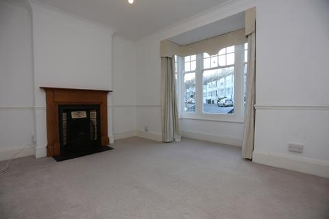 2 bedroom maisonette to rent - Robertson Road, Brighton