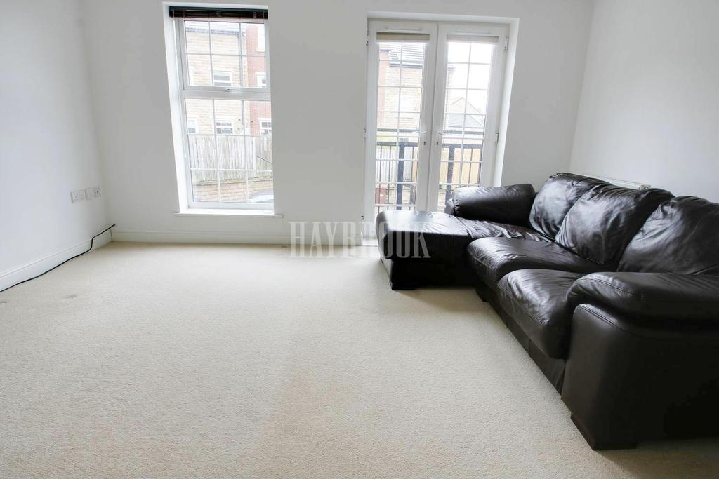3 Bedrooms Terraced House for sale in Long Pye Close, Woolley Grange