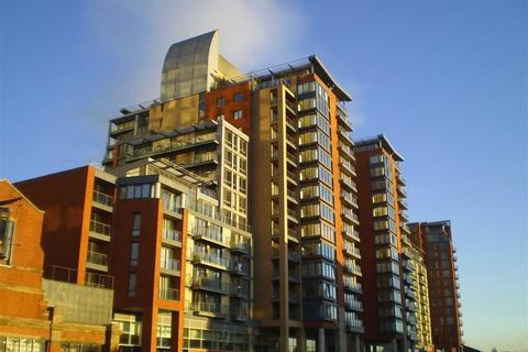 1 bedroom apartment to rent - 18 Leftbank, Spinningfields, Manchester, M3