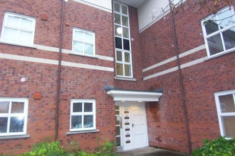 4 bedroom apartment to rent - Linen Court, Salford, Greater Manchester, M3