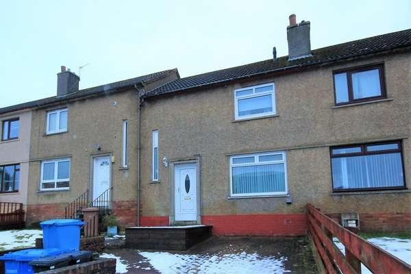 2 Bedrooms Semi-detached Villa House for sale in 30 Russell Avenue, Armadale, Bathgate, EH48 3NR
