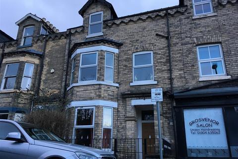 3 bedroom terraced house for sale - Grosvenor Terrace, Bootham
