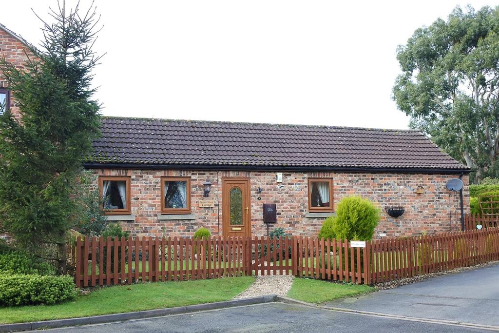 2 Bedrooms Barn Conversion Character Property for sale in Shire Garth, Northallerton