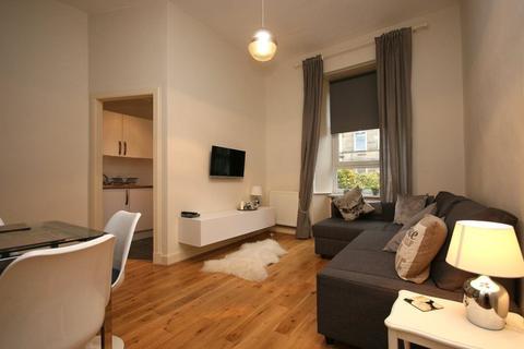 1 bedroom flat to rent - Montgomery Street, Edinburgh
