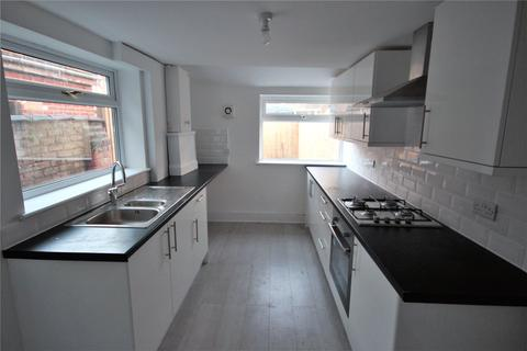 2 bedroom terraced house to rent - Arthur Street, Grimsby, DN31